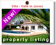 web based property listing systems